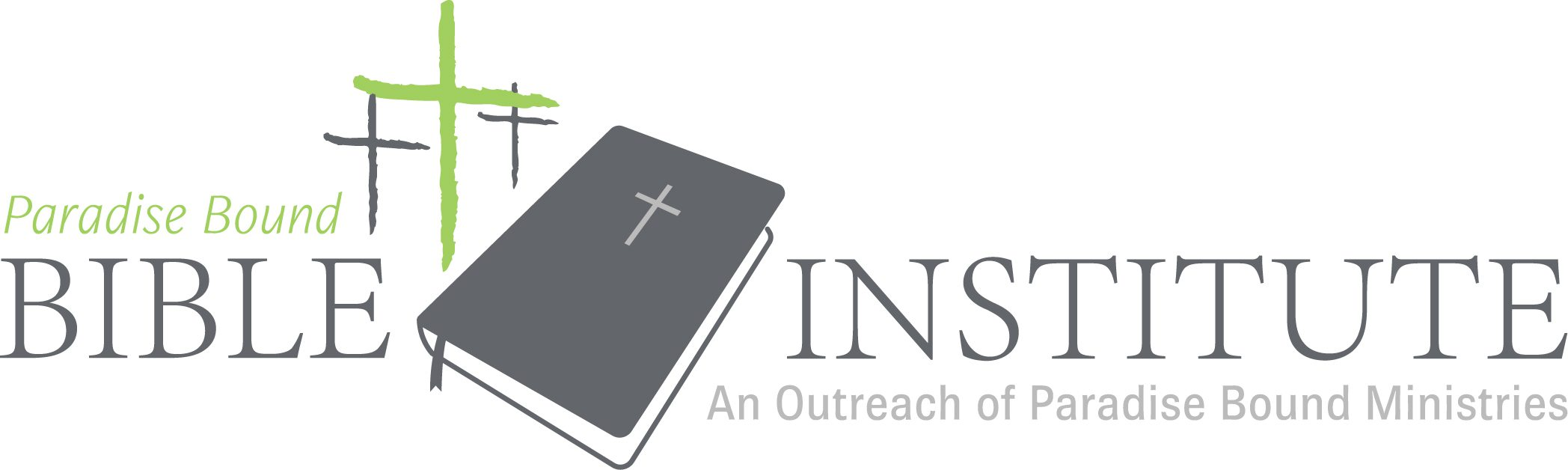 PB Bible Institute Logo