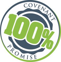 100% Covenant Promise